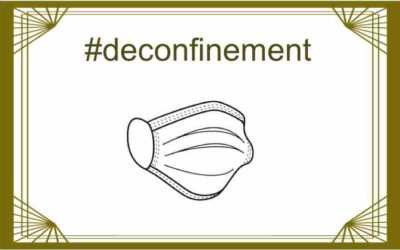 #deconfinement – Les conditions sanitaires
