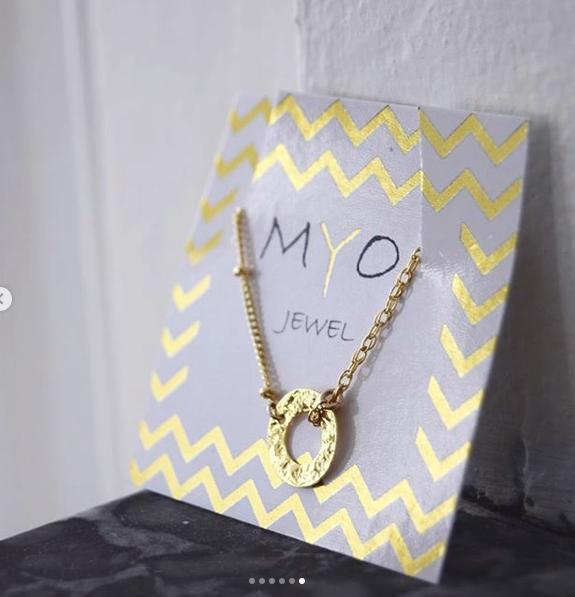 MYO - Bijoux précieux - Nantes